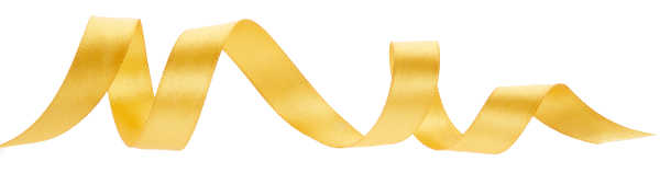 magician in Bristol gold party ribbon
