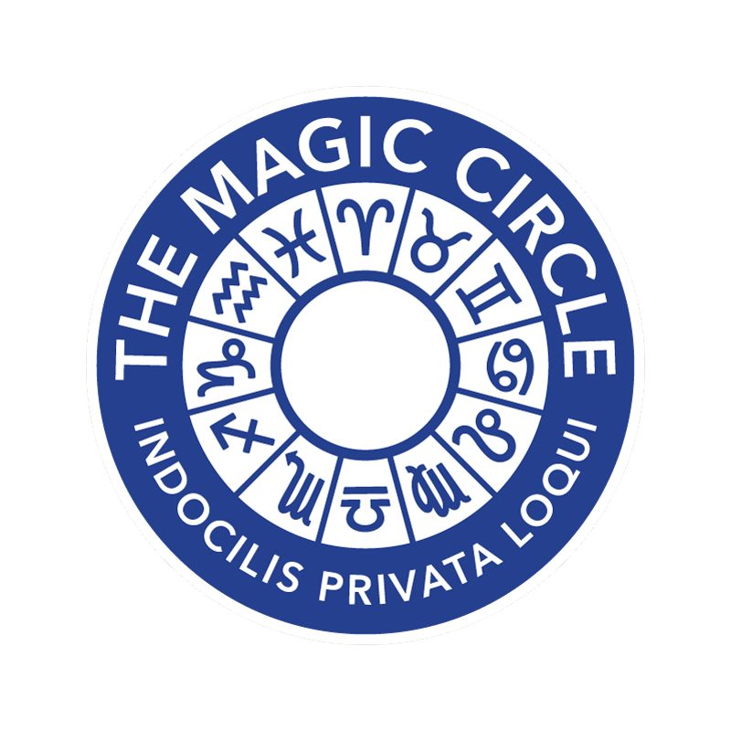 Magic Circle magician in bristol